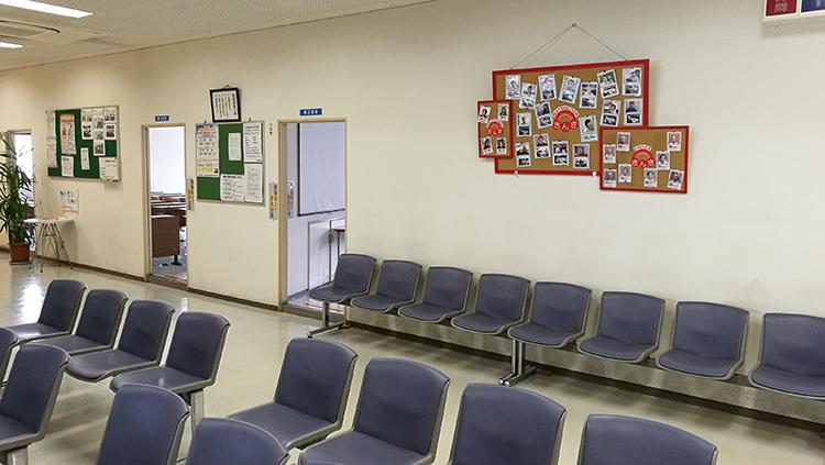 京都 きんき安全自動車学校 受付